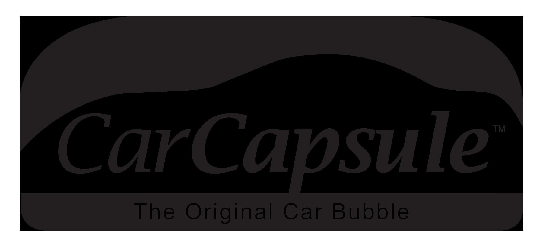 carcapsulelogo-black